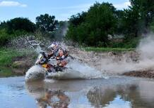 Dakar 2016. Live seconda tappa: vince Toby Price (KTM)