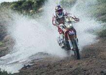 Dakar 2016. Live terza tappa: vince Joan Barreda (Honda)