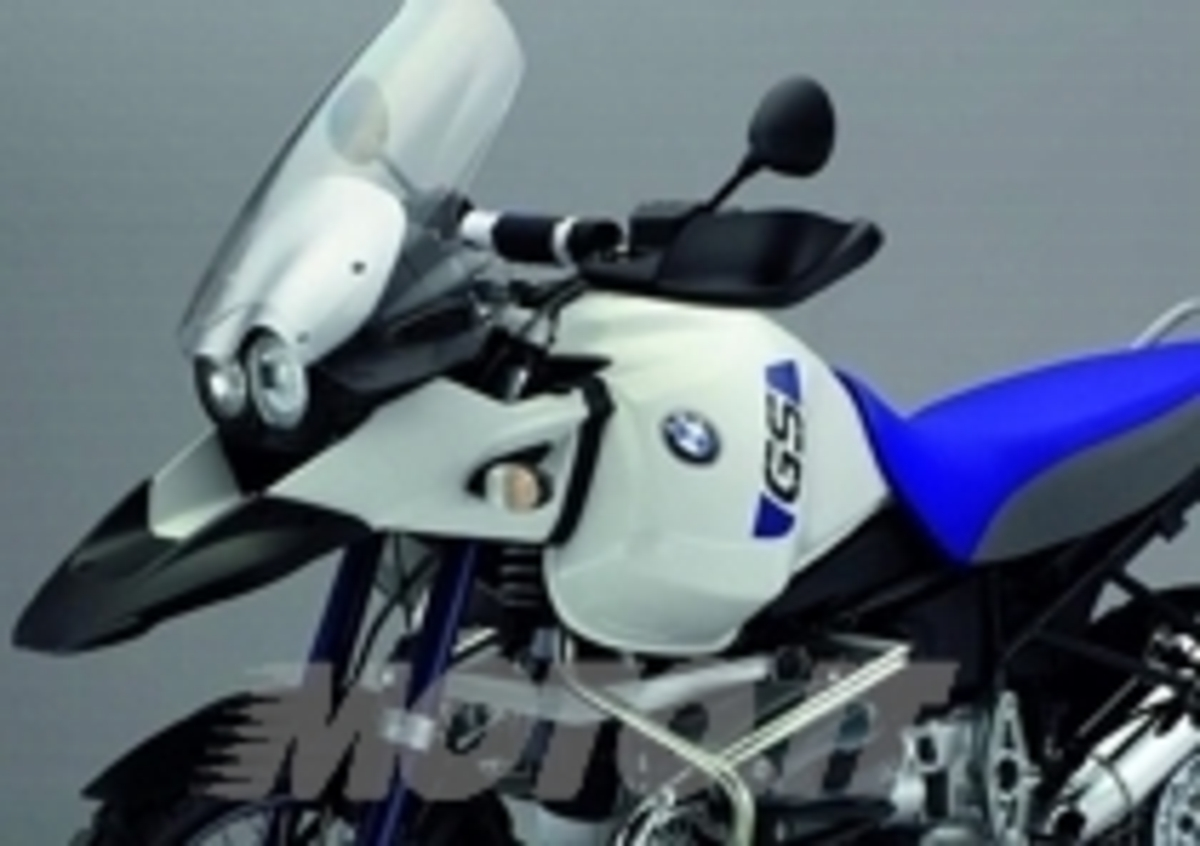 Guida A Bmw R1150gs News Moto It