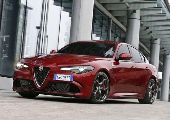 Alfa Romeo Una Giulia Coupe Da 641 Cv In Arrivo Nel 2019 News