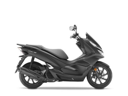 Nuovo Honda PCX 125 2018 (2)