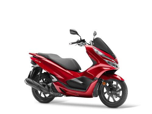 Nuovo Honda PCX 125 2018 (9)
