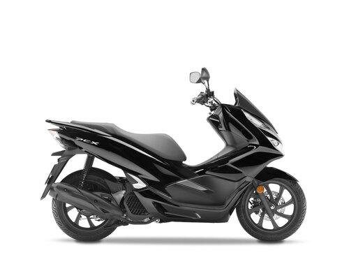 Nuovo Honda PCX 125 2018 (4)