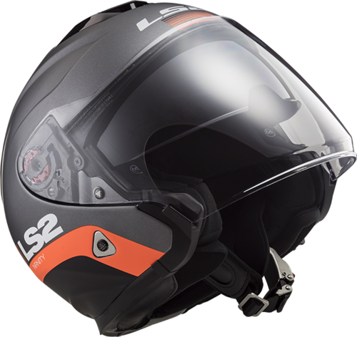 Casco LS2 Infinity OF521 (3)
