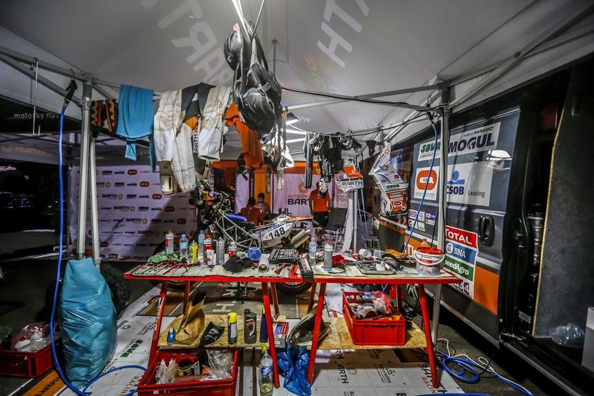 Dakar 2016: le foto più belle della terza tappa (3)