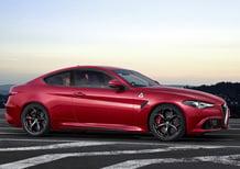 Alfa Romeo Giulia Coupé: spirito corsaiolo