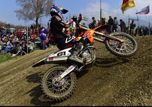 MX 2018. Herlings e Prado vincono Gara1 in Trentino