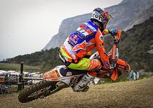 MX 2018. Herlings e Prado vincono il GP del Trentino