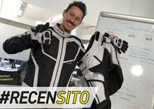 Clover Interceptor 2 WP. Recensito giacca sport-tourer