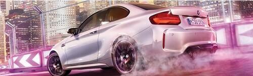 BMW M2 Competition, in arrivo la versione da 410 CV (7)