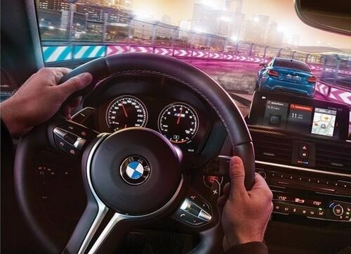 BMW M2 Competition, in arrivo la versione da 410 CV (6)