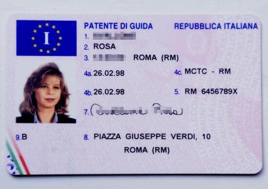 Completato il progetto rete patenti europea
