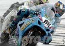 Sykes al posto di Haga in Yamaha