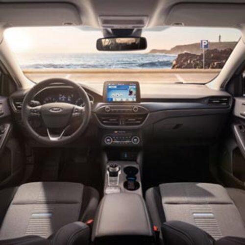 Ford Focus 2018, presentata la nuova generazione (7)