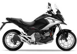 Honda NC750X DCT ABS (2016 -17) nuova