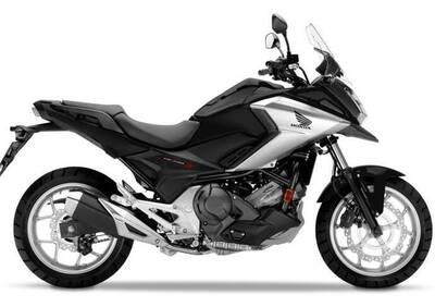 Honda NC750X DCT ABS (2016 -17) - Annuncio 7138190