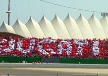 MotoGP: tornano le tribune Ducati