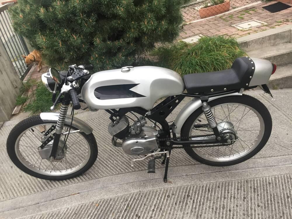 Italjet Moto Italemmezeta Baby