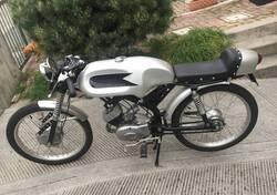 Italjet Moto Italemmezeta Baby d'epoca