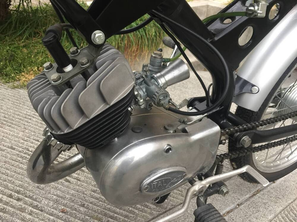Italjet Moto Italemmezeta Baby (3)
