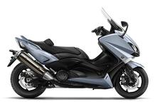 Yamaha T-Max 530 Lux Max ABS (2016 - 17)