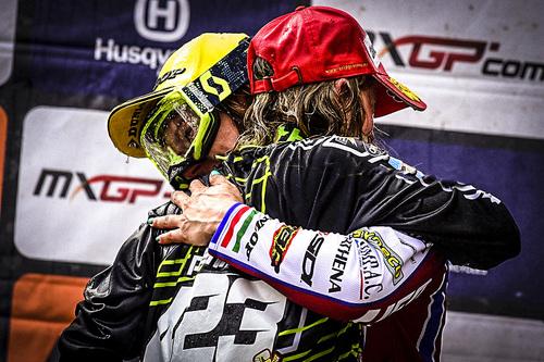 Gallery MX 2018. Le foto più belle del GP del Trentino (7)