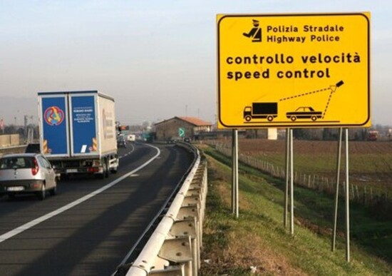 Tutor, De Vita: «Ecco perché Autostrade li spegne, ma li riaccende subito»
