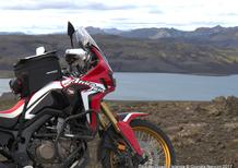 Tour dei guadi d'Islanda: part VIII