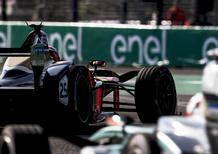 Formula E, Enel estende la sua partnership con la serie