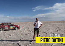 Dakar 2016: il punto a metà del rally [Video]
