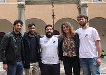 Sapienza Gladiators Racing Team: obiettivo Aragón