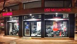 Lisomotorcycles