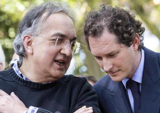 FCA: successione di Sergio Marchionne «difficile»
