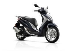 Piaggio Medley i-get 125 ABS (2016 - 19) nuova