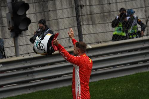 F1, GP Cina 2018: vince Ricciardo. Terzo Raikkonen (5)