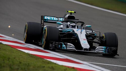 F1, GP Cina 2018: vince Ricciardo. Terzo Raikkonen (2)