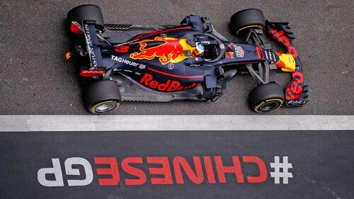 F1, GP Cina 2018: vince Ricciardo. Terzo Raikkonen