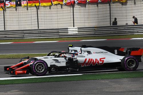 F1, GP Cina 2018: Ferrari pecca sulla strategia (8)