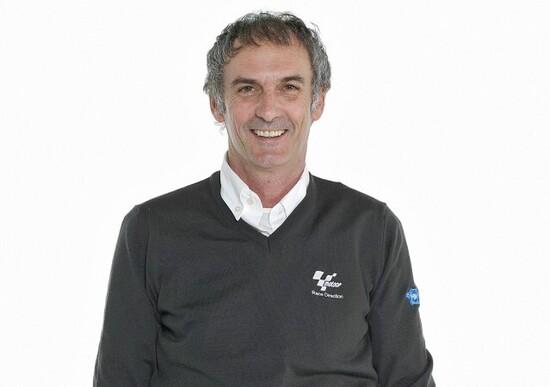 """Nico Cereghini: """"Uncini unico direttore di corsa"""""""