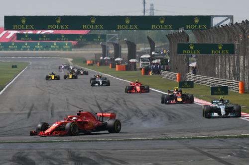 F1, GP Cina 2018: le pagelle di Shanghai (6)