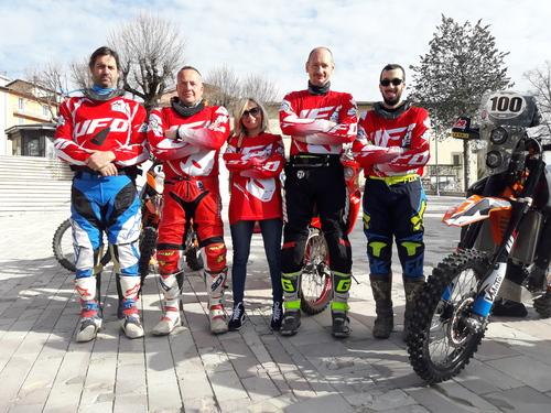 Campionato Italiano Motorally a Cascia (3)