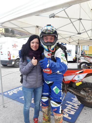 Campionato Italiano Motorally a Cascia (8)