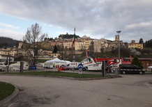 Campionato Italiano Motorally a Cascia