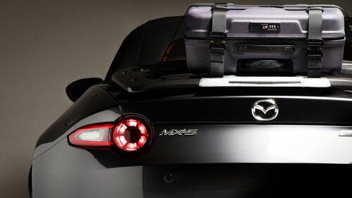 """Mazda MX-5 Grand Tour, la """"viaggiatrice"""" (5)"""