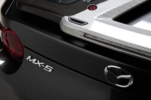 """Mazda MX-5 Grand Tour, la """"viaggiatrice"""" (8)"""