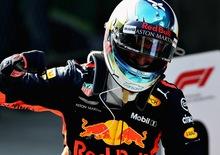 F1, il bello e il brutto del GP di Cina 2018