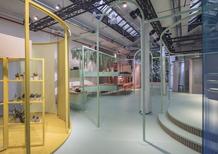 Mini Living - Built by All: un concept di vita visionario alla Milano Design Week