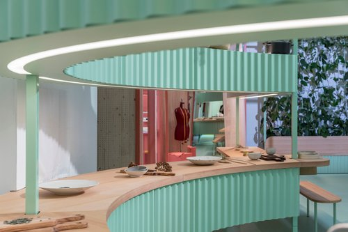 Mini Living - Built by All: un concept di vita visionario alla Milano Design Week (2)