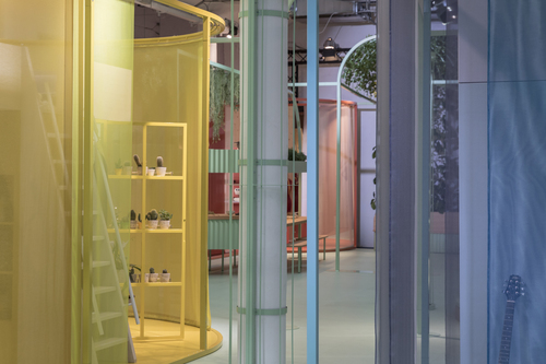 Mini Living - Built by All: un concept di vita visionario alla Milano Design Week (5)