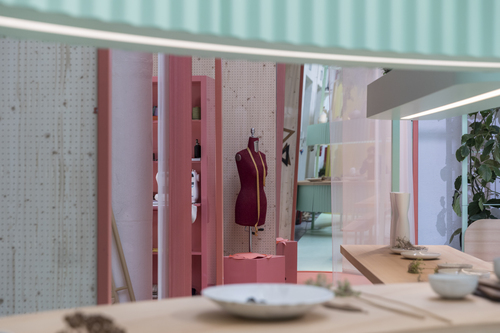 Mini Living - Built by All: un concept di vita visionario alla Milano Design Week (8)
